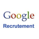 google-recrutement