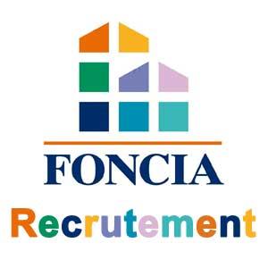 Foncia recrutement espace recrutement - Cabinet de recrutement alternance ...