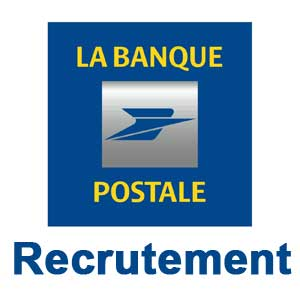 la banque postale recrutement espace recrutement. Black Bedroom Furniture Sets. Home Design Ideas
